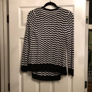 Ann Taylor Loft Sweaters Cardigan With Matching Shell Poshmark